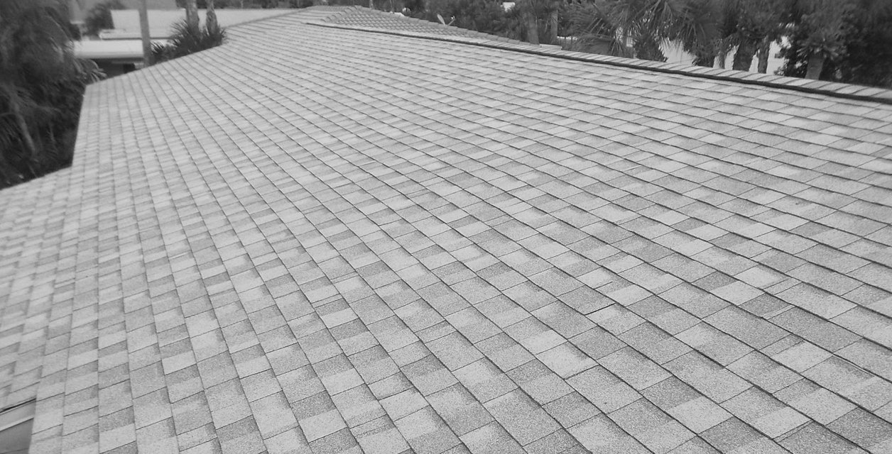 Energy Star Roof System